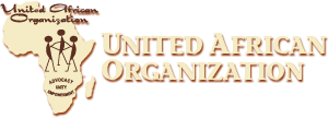 United African Organisation Logo