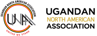 Ugandan North American Association Logo